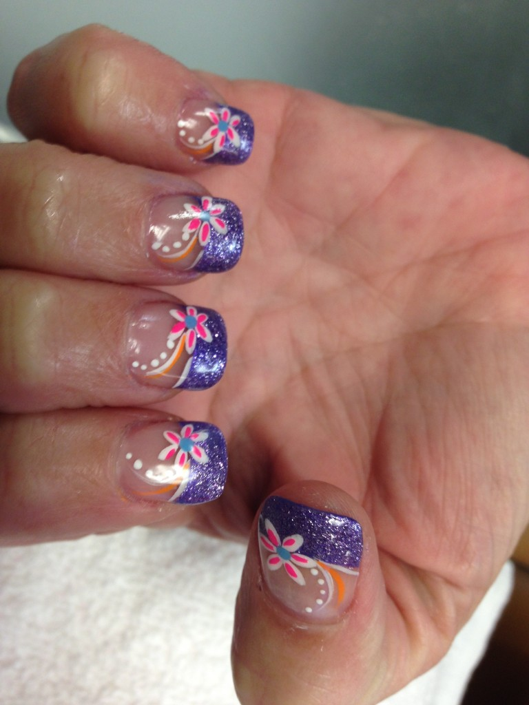 Best Nail Art Indianapolis   Cute & Lovely Designs   Gel Nails