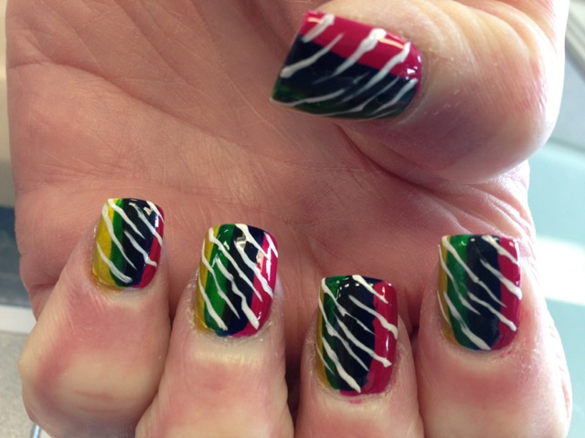 Best Nail Art Indianapolis Cute Lovely Designs Gel Nails