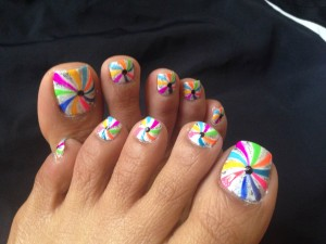 best pedicure indianapolis